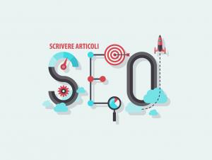 Come realizzare un articolo seo marketing